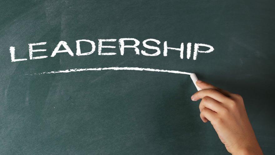 Writing and Leadership