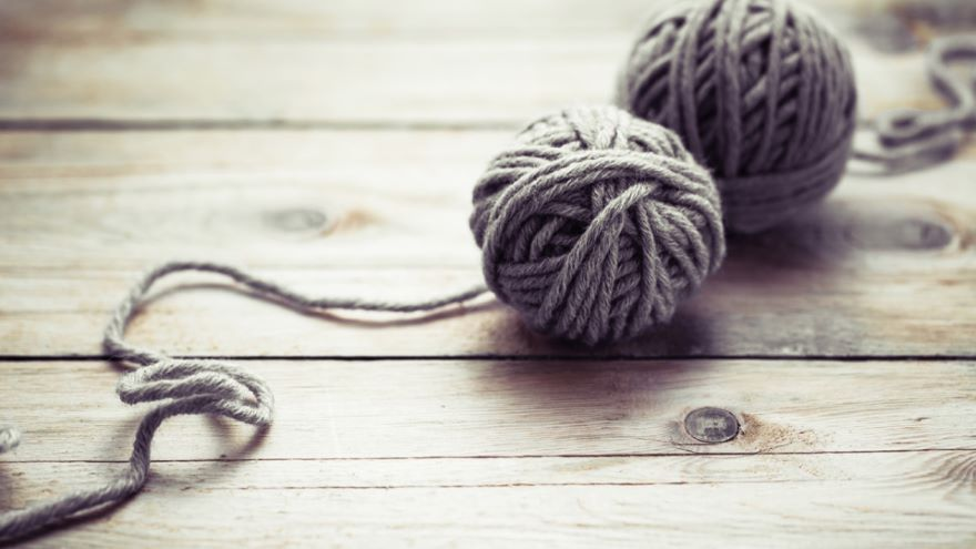 Yarn and Clues-New Word Meanings