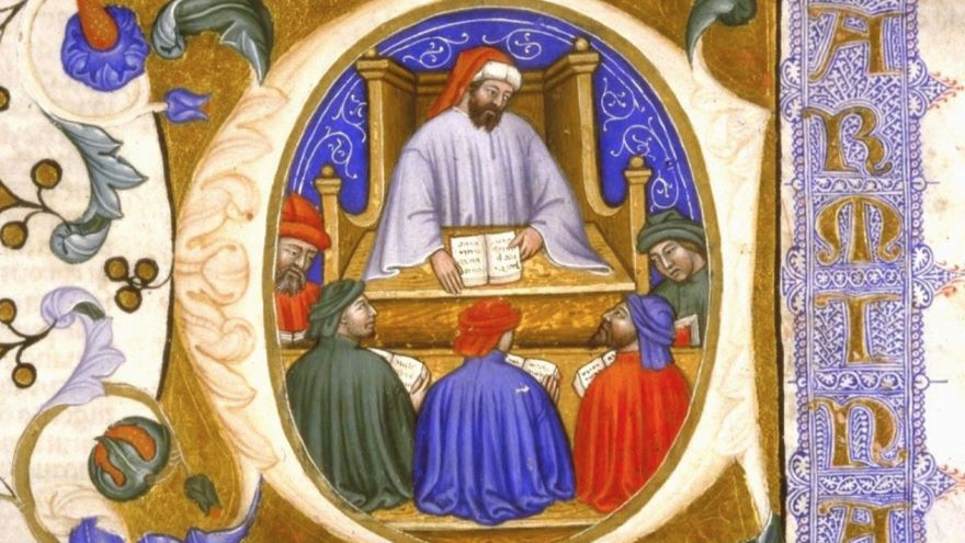 Boethius, Martin Luther King-Conscience