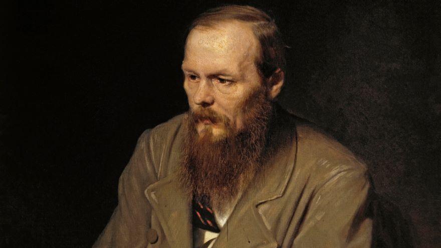 Dostoevsky-The Brothers Karamazov