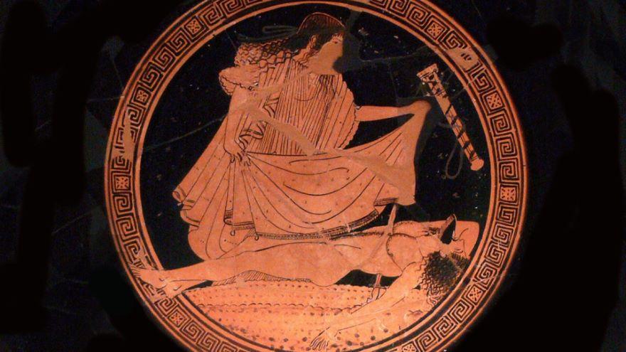 Sophocles-Ajax