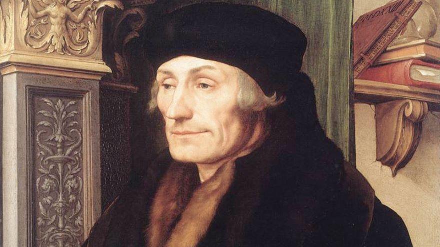 Erasmus-In Praise of Folly