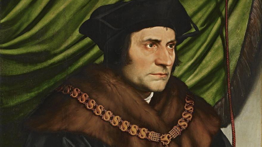 Thomas More-Utopia