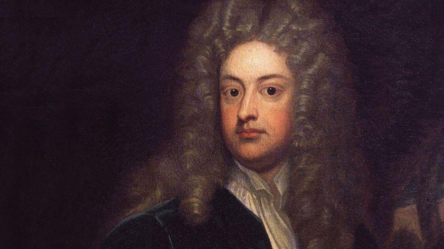 Joseph Addison-Cato