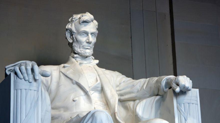 Abraham Lincoln, George Patton-War