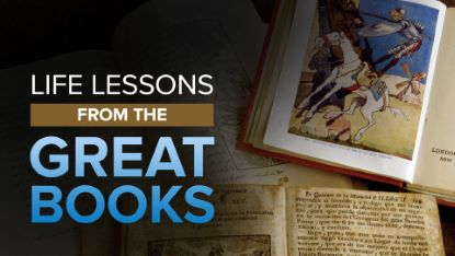Life Lessons from the Great Books
