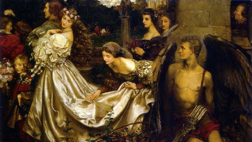 Guinevere-A Heroine with Many Faces