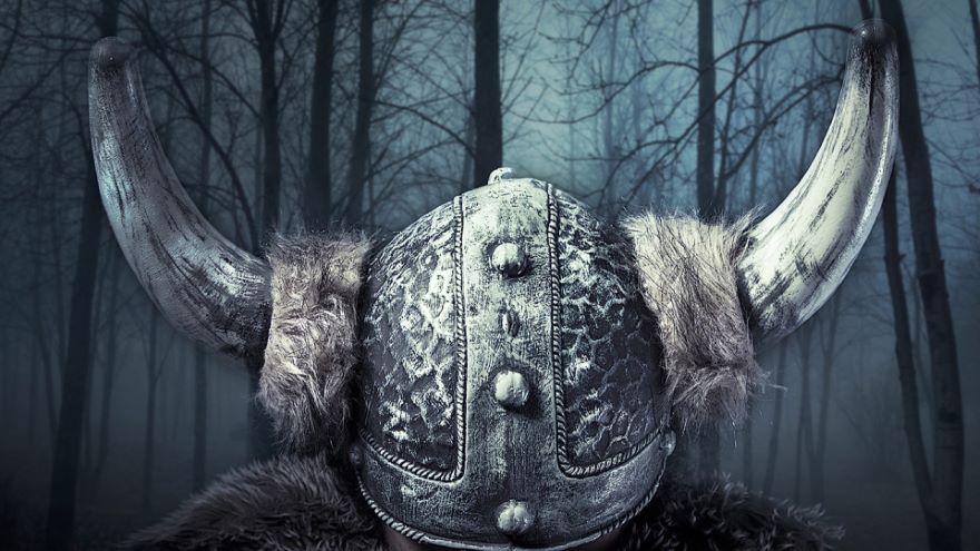 Beowulf-A Hero with Hidden Depths