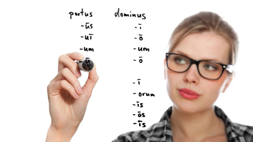 Introduction to Third-Declension Nouns