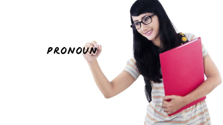 The Relative Pronoun