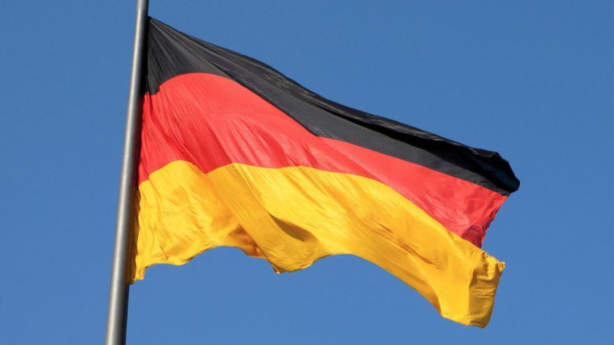 English as Easy German