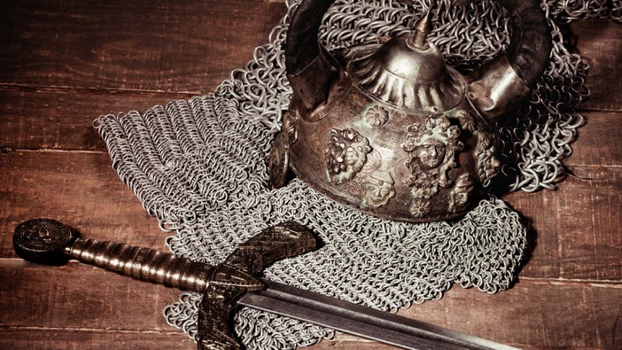 The Viking Conquest of English
