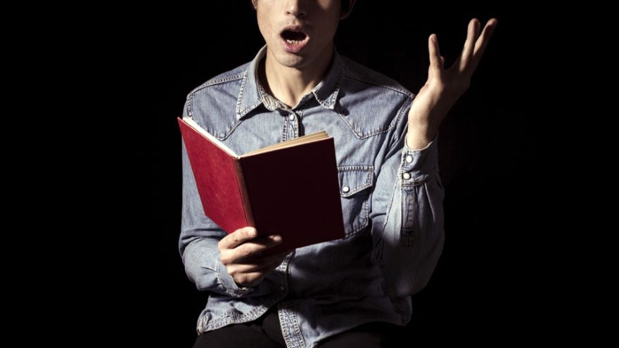 Speech versus Writing-Different Languages