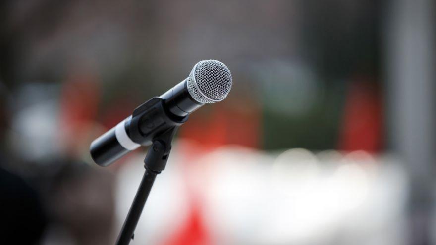 Speechmaking-From Oratory to Plain Speaking
