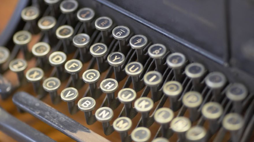 The Old and New Styles of Writing