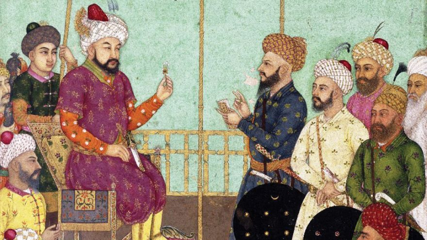 Languages of the Silk Road and Beyond