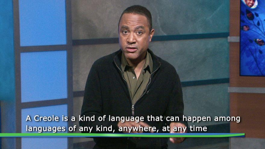 Creole Languages