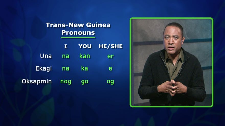 Why Are There So Many Languages in New Guinea?