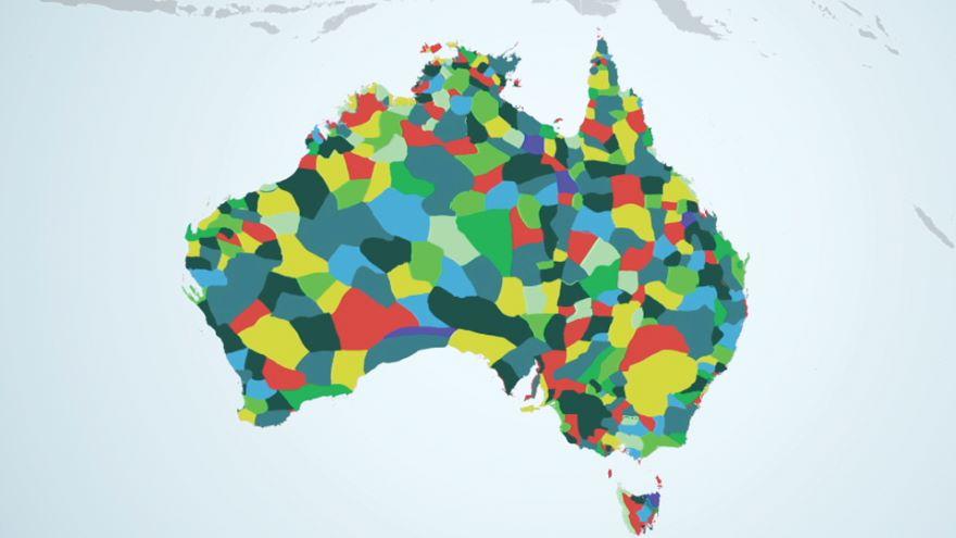 The Languages of Australia I