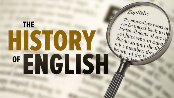 The Historical Study of Language