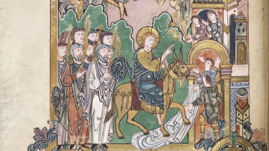 Medieval Attitudes toward Language
