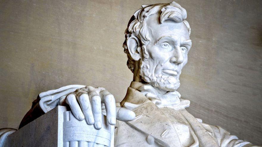 American Rhetoric from Jefferson to Lincoln