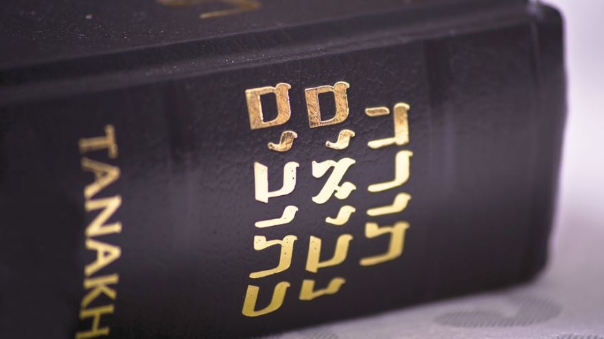 Choosing a Hebrew Bible