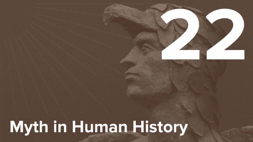 Mythic Heroes - Gilgamesh