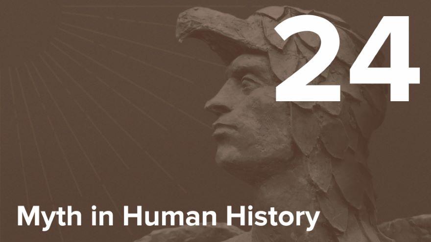 Mythic Heroes - Jason and the Argonauts