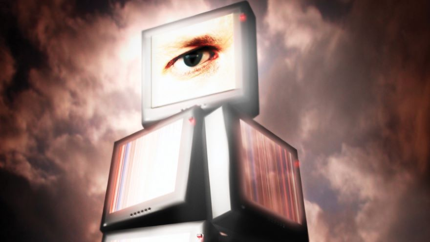 George Orwell and Totalitarian Dystopia
