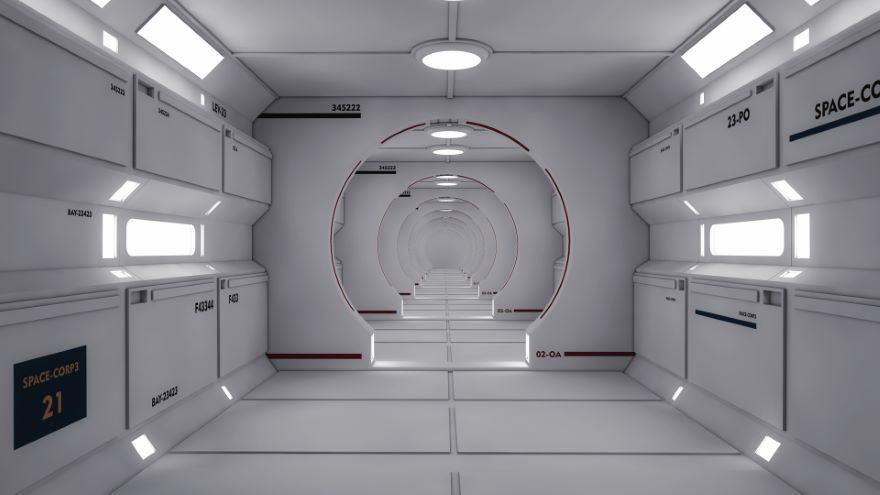 Space Travel and 2001: A Space Odyssey
