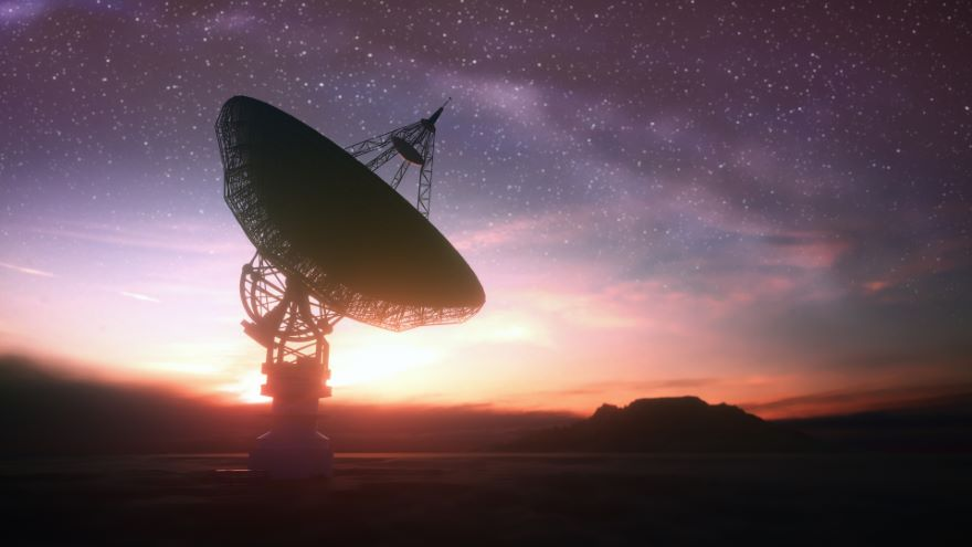 Extraterrestrial Intelligence and Contact