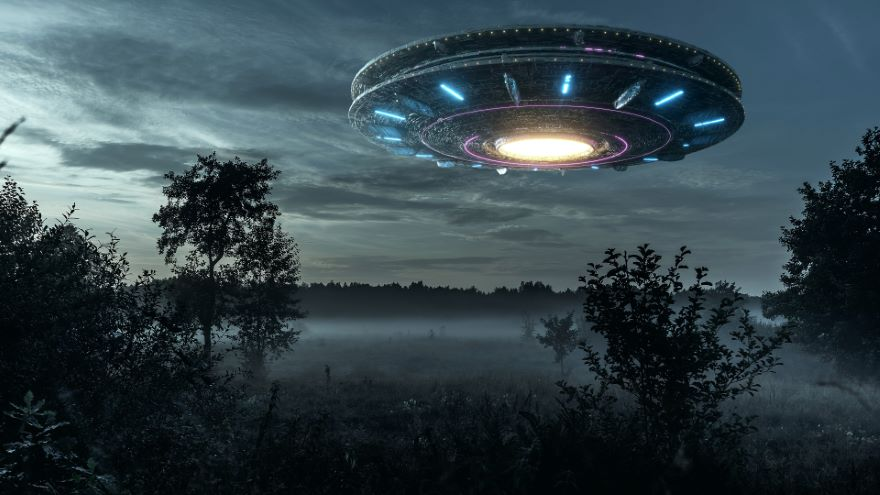 UFOs, ESP, and The X-Files