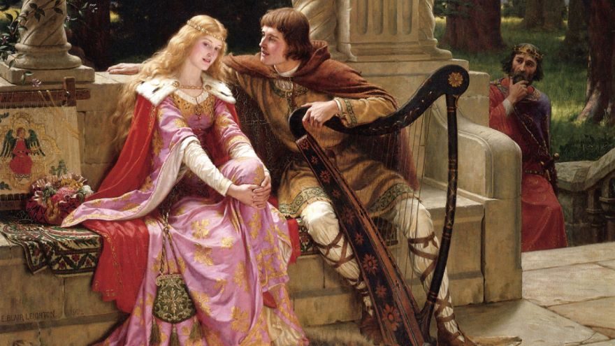 Enriching the Legend-Tristan and Isolde