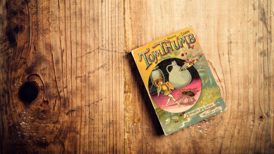 Tom Thumb and Thumbelina: Little Heroes