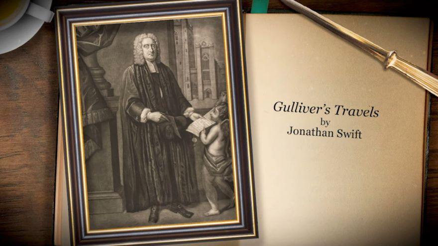 The Satiric Novel: Gulliver's Travels