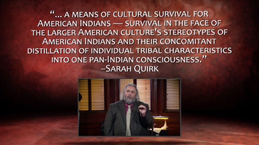 Native American Mysteries