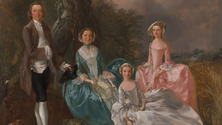 Luxury, Fashion, and Labor in the Regency