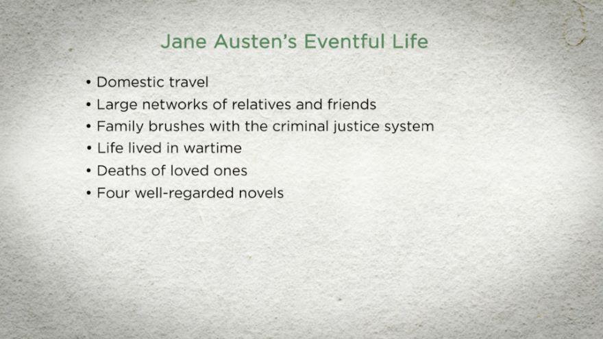 After 1817: Austen's Growing Posthumous Fame