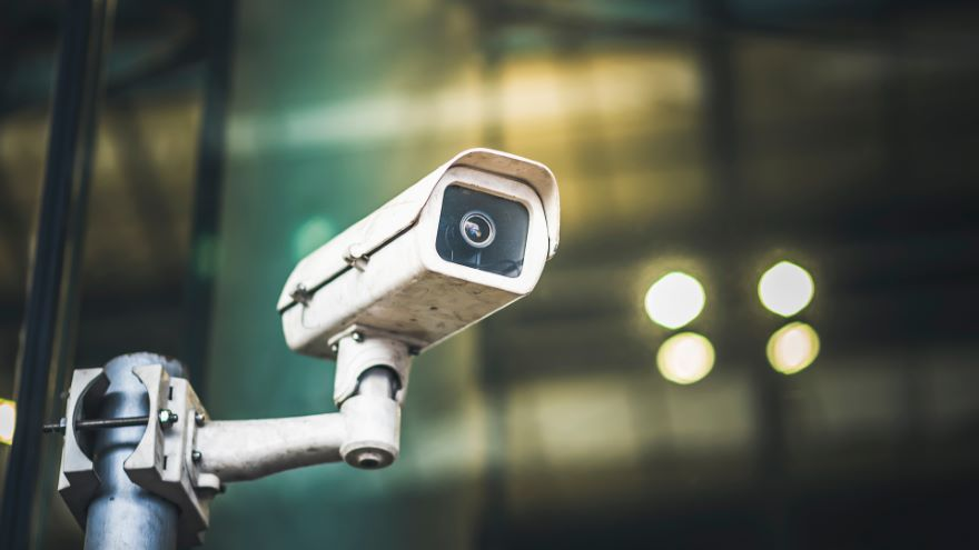 1984: Big Brother and the Thought Police