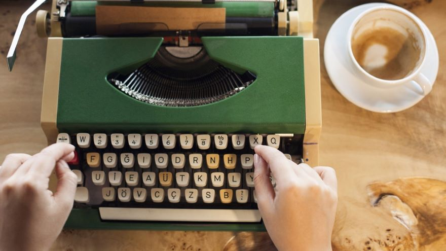Unabashedly Me: The First-Person Essay