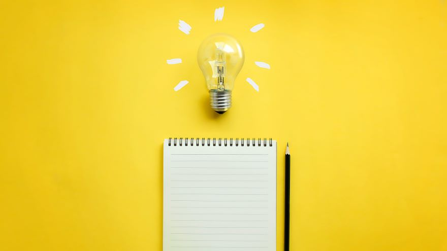 Developing Ideas