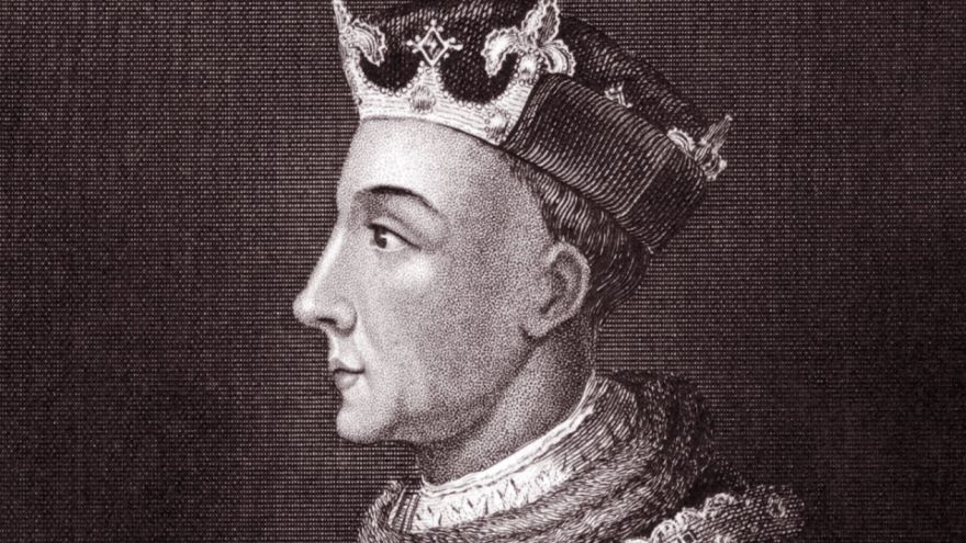 The Drama of Ideas in Henry V