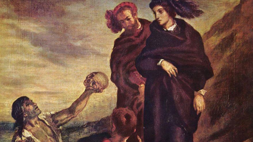 The Religious Drama of Hamlet