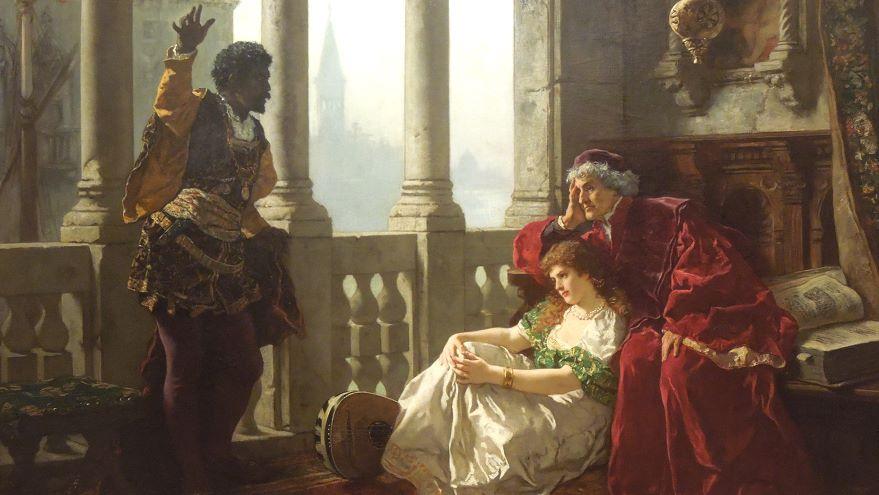 Othello III -