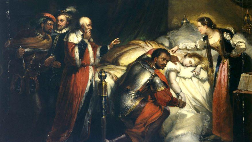 Othello  IV - Tragic Knowledge
