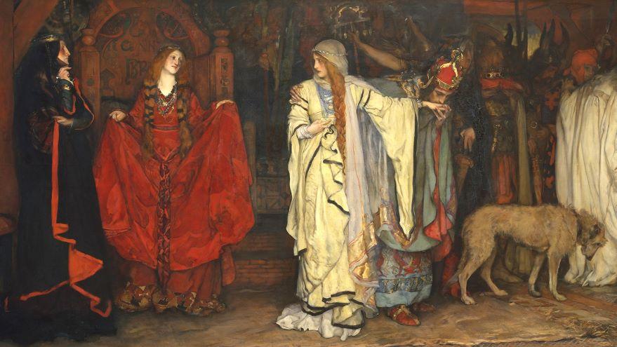 King Lear I - Kingship and Kinship