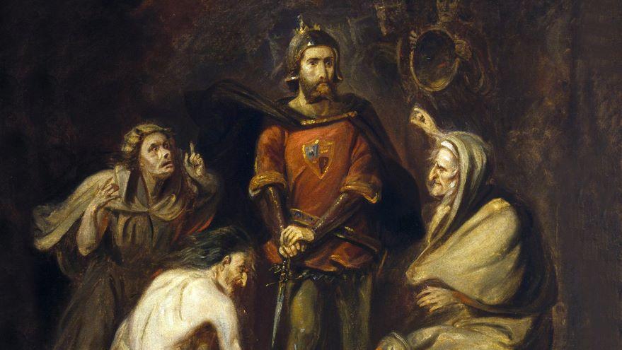 Macbeth I - Desire and Equivocation