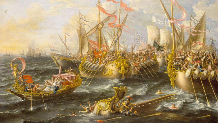 Antony and Cleopatra II- Identity Politics