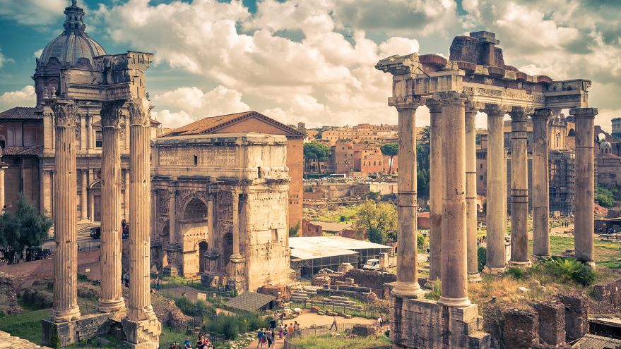Coriolanus II - The Theater of Politics